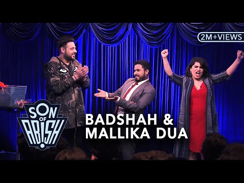 Son Of Abish feat. Badshah & Mallika Dua