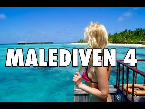 Malediven Tagebuch 4 - Die Schnorchel-Safari!