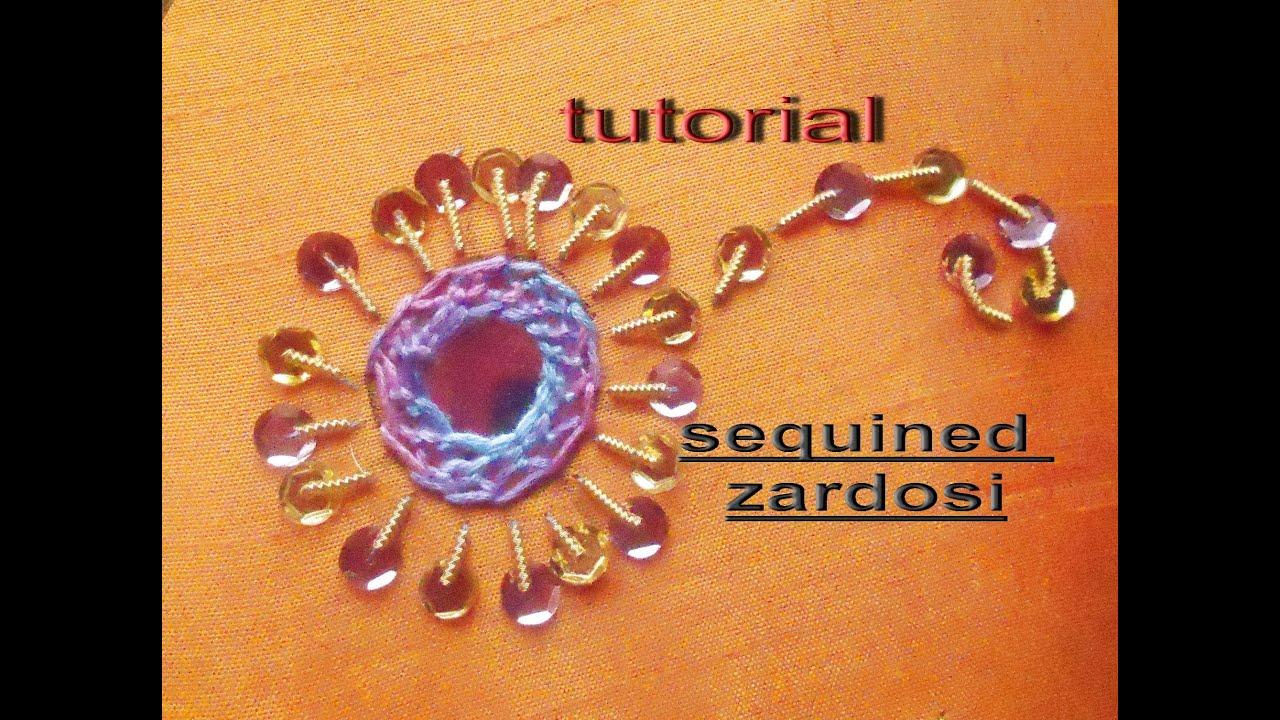 Handwork Embroidery Designs Fabric