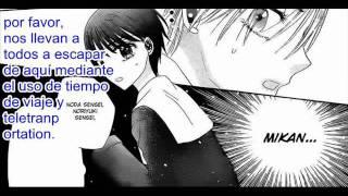 Gakuen Alice Cap 154 (Español)