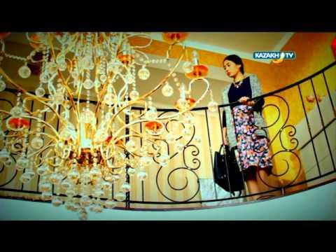 """""""Art focus"""" #41 (04.12.15)-Kazakh TV-eng"""