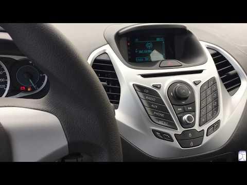 Como ouvir música por Bluetooth no Sync - Ford Ka /Fiesta /Ecosport /Focus