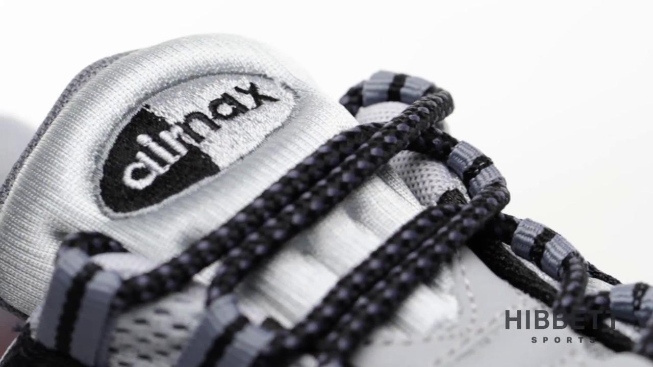 Mens Nike Air Max 95 Essential Premium Sneakers New