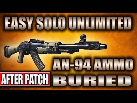 Buried glitches after patch 2014 download