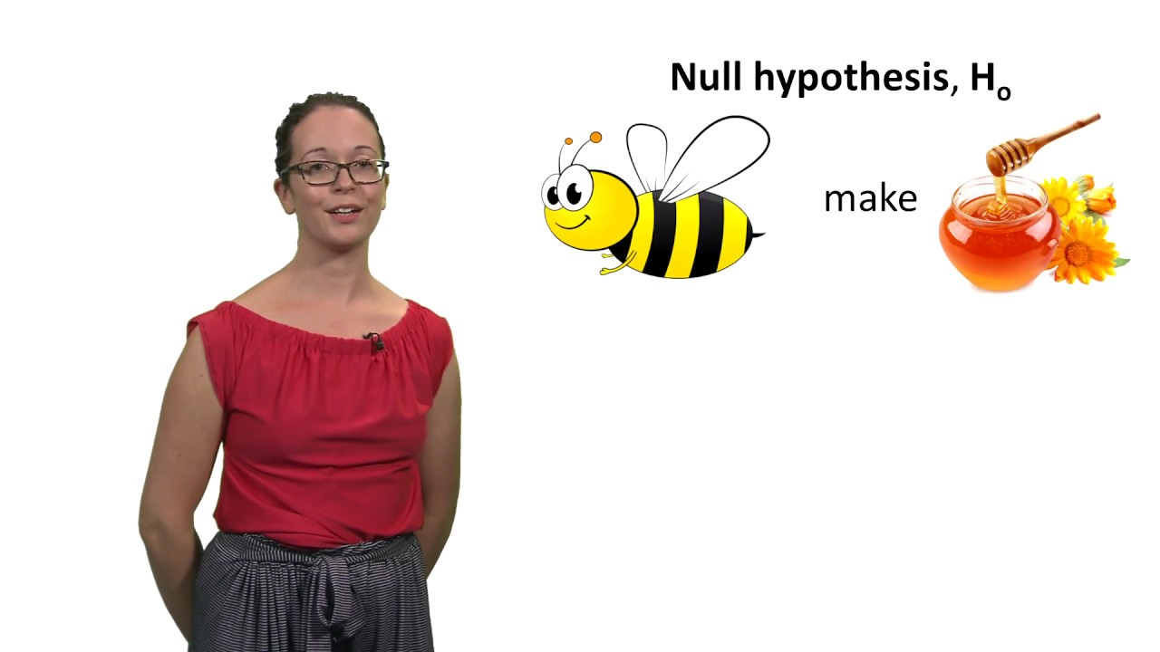 Download Null and alternative hypotheses with Lindsey Leach