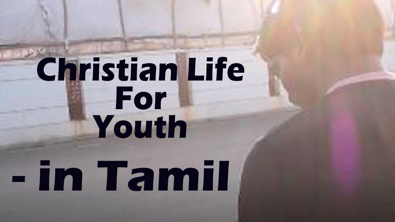 Christian Life - Tamil Christian Short Film 2017 - Youtube-2181