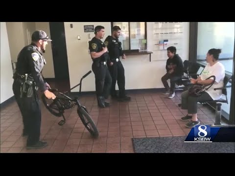 "Watsonville police recover $500 BMX ""dream bike"" that was stolen from 11-year-old"