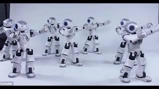 """""""Dancing Robot""""."""
