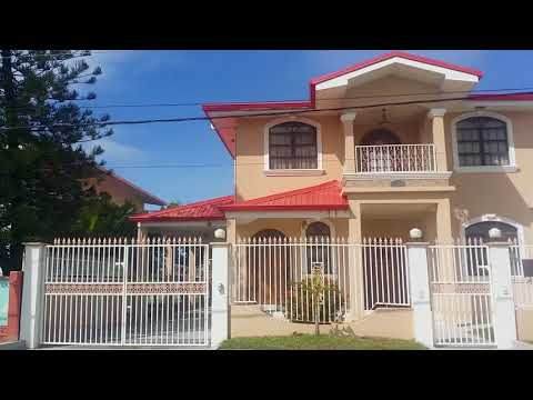 Guyana Homes & Communities  (Felicity)