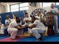 Roda de Professores e Formados // Capoeira Brasil NYC // Batizado 2017