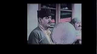 """Xan Şuşinski """"Mirzə Hüseyn Segahı"""" (1948-ci ilə kimi yazılmış)"""