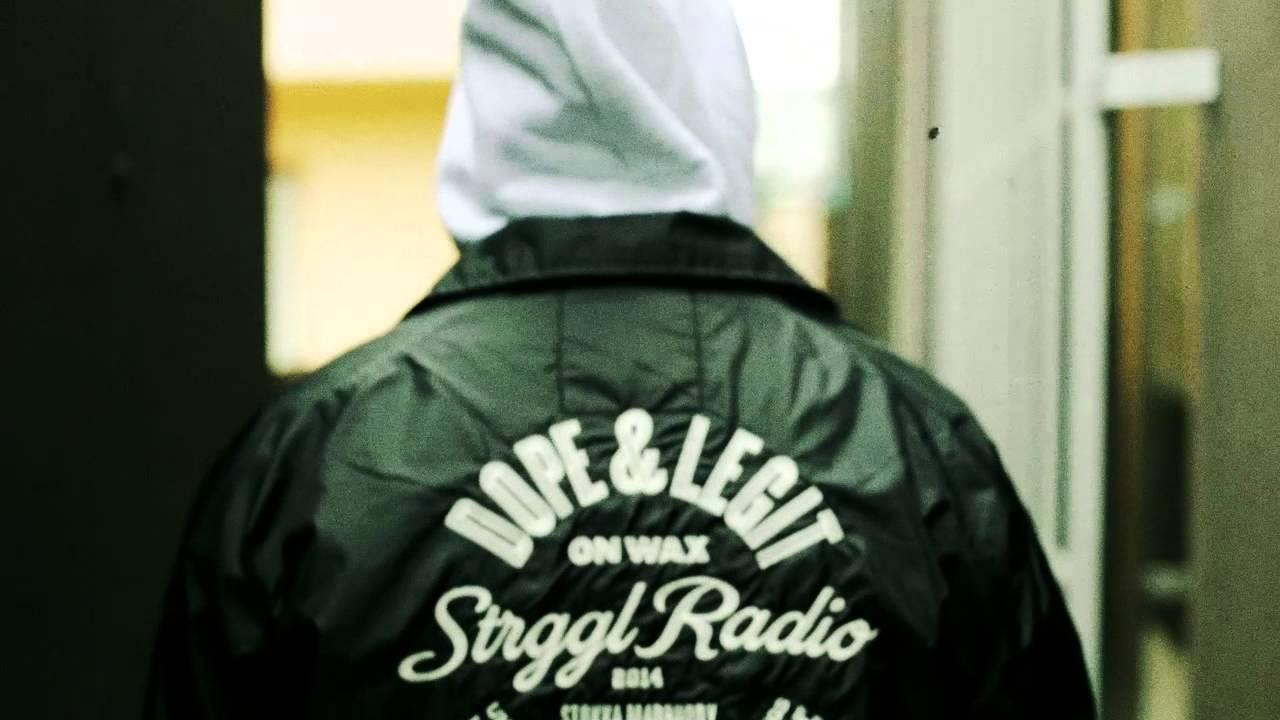 Struggle Radio Coach Jacket Unltd Struggle Script Hoodie Trailer