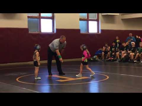 When the girl you're wrestling has a tough little brother  – 979280