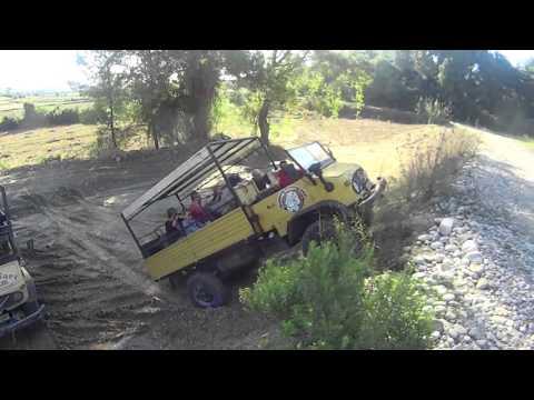 Unimog Safari Team - Turkey 29-10-15
