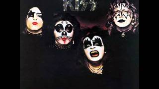 KISS - Let Me Know (W/ Lyrics)