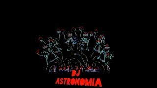Download DJ ASTRONOMIA   versi light balance
