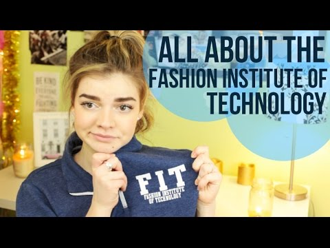 MY FIRST SEMESTER AT THE FASHION INSTITUTE OF TECHNOLOGY | honest reflection, q&a, changing majors