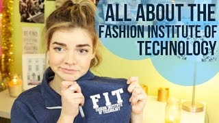 my first semester at the fashion institute of technology   honest reflection q changing majors