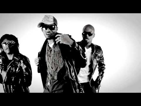 Split Personality Riddim (HD Unofficial Music Video) October 2010 - To Di Atmosphere - Cv