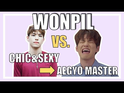 EVOLUTION OF DAY6 WONPIL (2015 - 2018) | #HappyWonpilDay