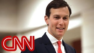 Attorney defends Jared Kushner against criticism