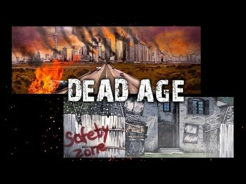 Dead Age Gameplay I Can't Believe This Happened |