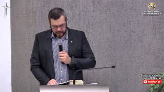 Como se preparar para volta de Jesus - Mateus 24.42 até 25.1-13 - Pr. Antônio Dias 21-06-2020