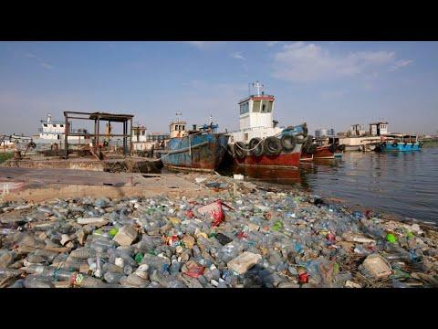 هيومن رايتس ووتس: أزمة المياه في العراق يمكن أن تتفاقم بسبب تقاعس السلطات  - نشر قبل 5 ساعة