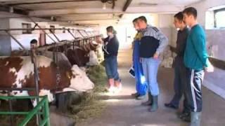 Poljoprivredna škola Svilajnac