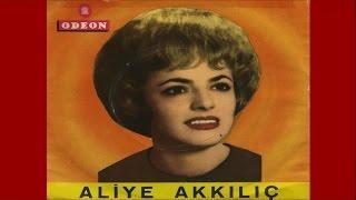 Aliye Akkılıç - Öldürür Yara Beni (Official Audio)
