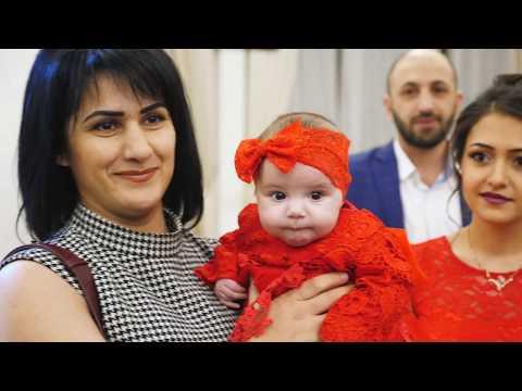 Армянская помолвка (19.01.2019)