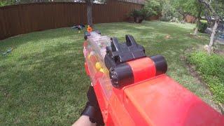 Nerf War: Easter Battle 2 (First Person Shooter)