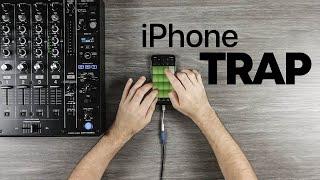 SOUNTEC - Phone Trap (Live Edit)