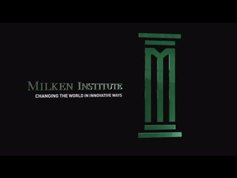 About the Milken Institute