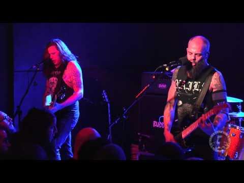 BARONESS live at Saint Vitus Bar, Dec, 20th, 2015 (FULL SET)