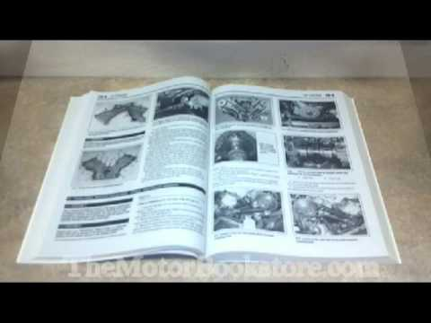 About Chilton Repair Manuals