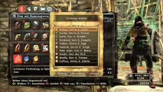 Dark Souls 2 Wie man gezielt mit Freunden spielt Tipp