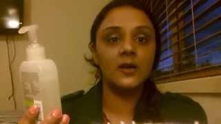 Neutrogena naturals purifying cleanser Thumbnail