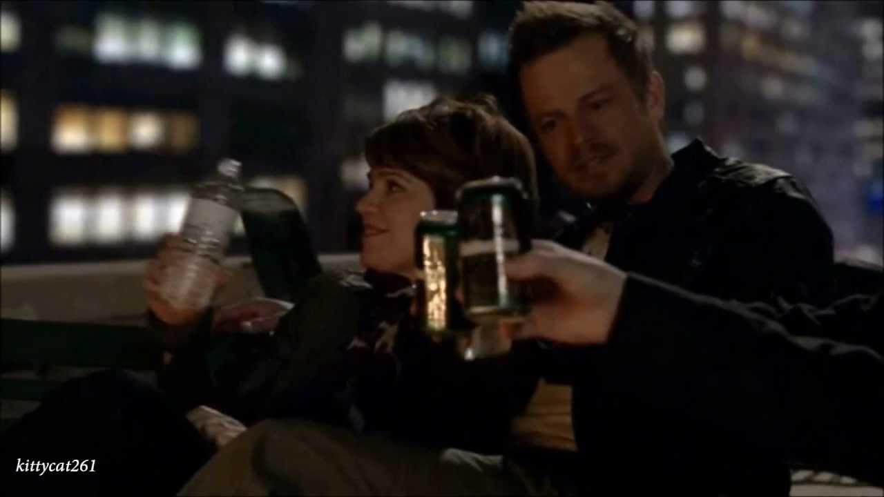 CSI:NY - From the Heart....Season 9 Finale - YouTube