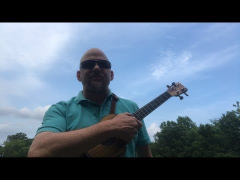 Muj Brighter Than The Sun Colbie Caillat Ukulele Tutorial Youtube