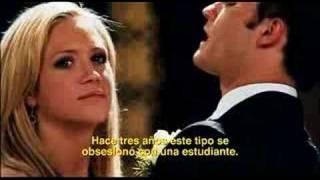 Trailer en Español Noche de Graduacion Sangrienta