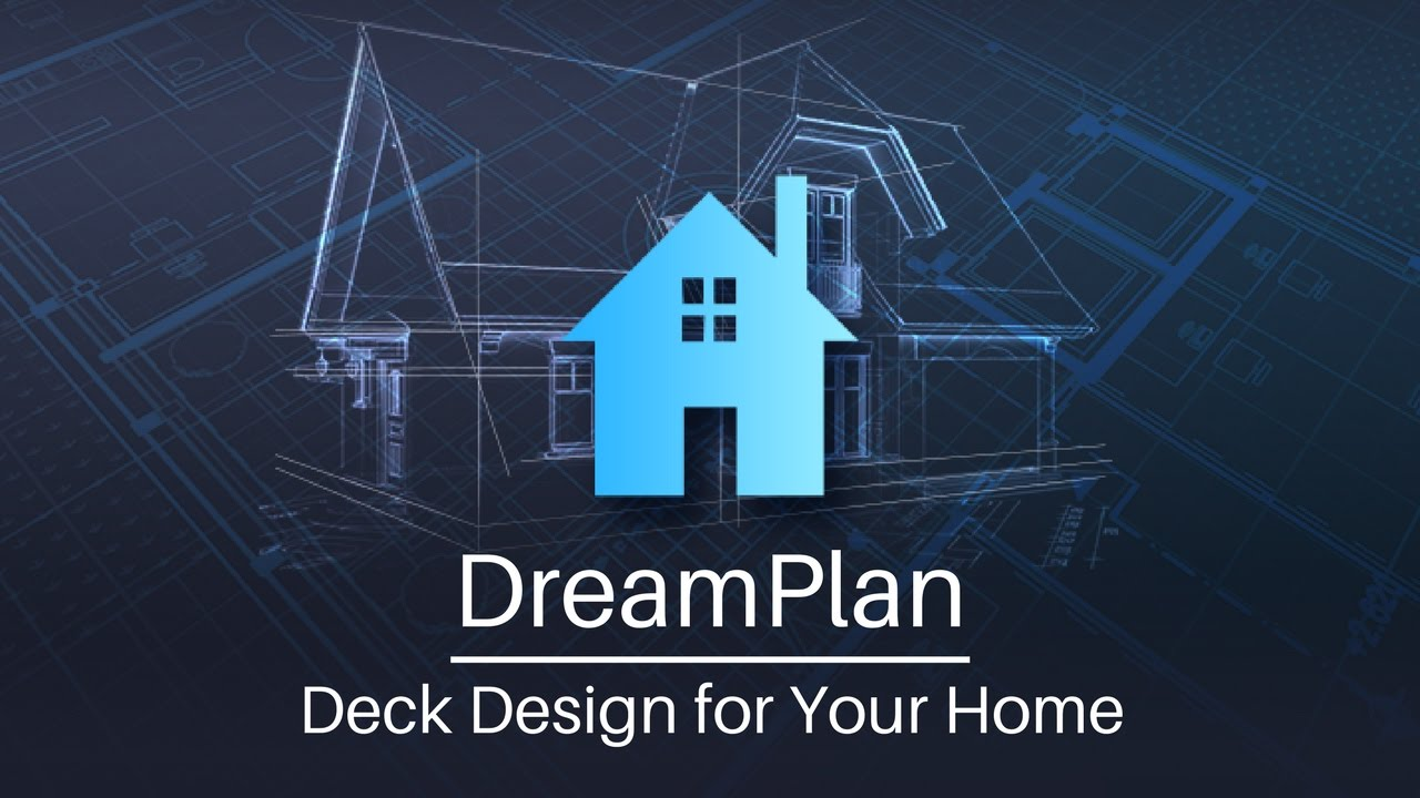 Charming DreamPlan Home Design   Add A Deck Or Patio Tutorial