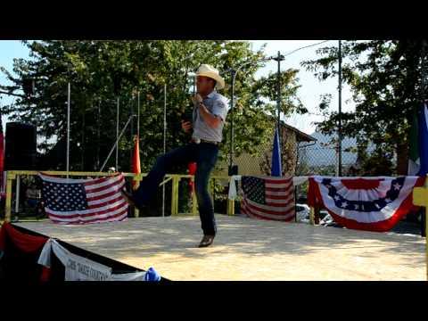 DANCE AGAIN - Adriano Castagnoli