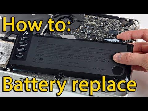Asus ZenBook UX303 disassembly and battery replace, как разобрать и поменять батарею ноутбука