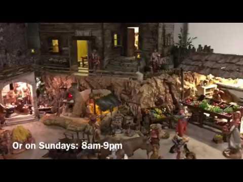 Cathedral presents: Nativity at Bethlehem
