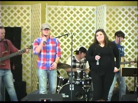 Booneville Anderson Elementary School Show 2010 02.mp4
