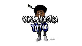 Cosa Nostra Yayo - Medals (Feat. 27 Lil Don) [Prod. By Trap Mafia]