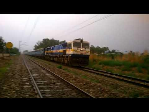 15012 Chandigarh Express