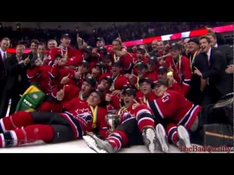 A look back at Canada's 2005 WJC team