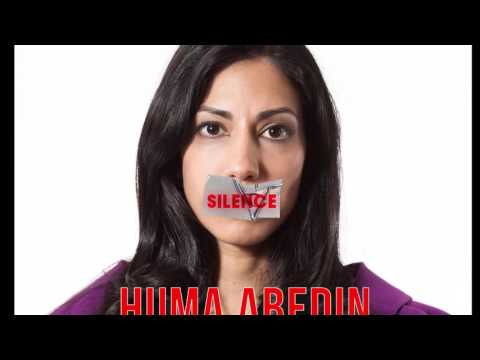 Clinton's top Aide Huma Abedin could be 'Saudi spy' or 'Terrorist agent'